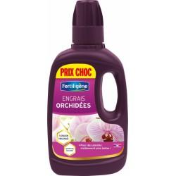 Engrais liquide pour orchidées - 480 ml - FERTILIGENE - Engrais et activateur - BR-661072