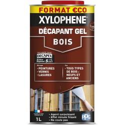 Décapant bois gel - 1 L - XYLOPHENE - Décapants - BR-540253