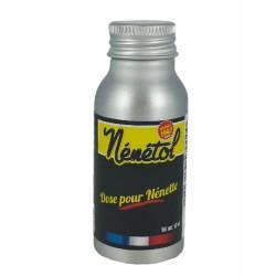 Recharge de lustrant liquide pour nenette - Original - 50 ml - NENETOL - Lustrage et entretien - DE-191981