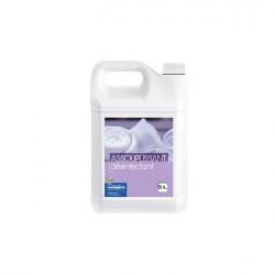 Assouplissant désinfectant - 5 L - EASY PRO - Assouplissant et parfum de linge - B10051T