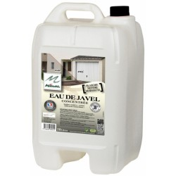 Eau de javel 9.6% de chlore actif - Concentré - 20 L - MIEUXA - Hygiène de la maison - 88854