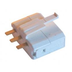 Fiche DCL pour luminaire - 2P + T - CAPRI - Boites d'encastrement et dérivation - BR-113143