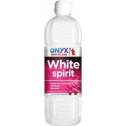 White spirit - 1 L - ONYX - Solvant / Graisse - 451142