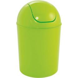Poubelle Sweet - 5 L - Vert - GELCO DESIGN - Poubelle - BR-536451