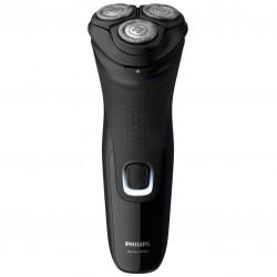 Rasoir électrique rechargeable - Serie 1000 - PHILIPS - Rasage et épilation - DE-509811