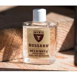 Détacheur multi-fonctions liquide Hussard - 30 ml - AVEL - Détachant pour textile - DE-337477