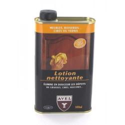 Lotion nettoyante pour le bois - Louis XIII - 500 ml - AVEL - Entretien du bois - DE-350264