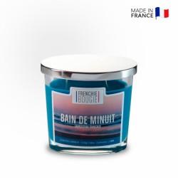 Bougie parfumée - Bain de minuit - 18 heures - Frenchie Bougie - BOUGIES LA FRANCAISE - Bougies parfumées - DE-461574