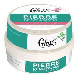 Pierre de nettoyage toutes surfaces - 300 Grs - GLOSS - Produits multi-usages - DE-729400