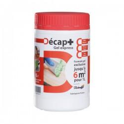 Décapant gélifié biodégradable - Décap+ Gel express - 1 L - RICHARDS COLORANTS - Décapants - DE-533083
