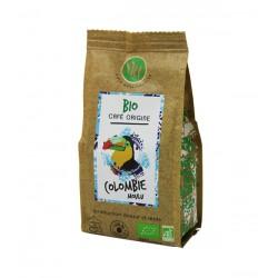 Café Bio moulu - Colombie- 125 Grs - MAISON TAILLEFER - Café / Thé / Infusion - DE-501792