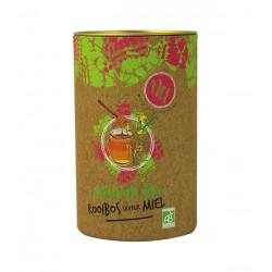 Infusion Bio - Rooibos saveur miel BIO - MAISON TAILLEFER - Café / Thé / Infusion - DE-501834