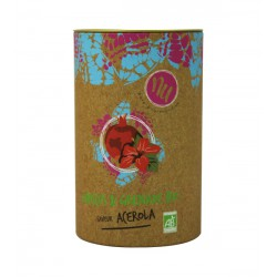 Infusion Bio - Hibiscus grenade - Acerola - MAISON TAILLEFER - Café / Thé / Infusion - DE-501842