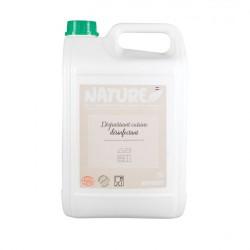 Dégraissant Désinfectant ECOCERT- 5 L - THOUY - Hygiène de la maison - B30054