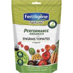 Engrais pour tomates et légumes - 700 Grs - FERTILIGENE - Agriculture biologique - BR-360051