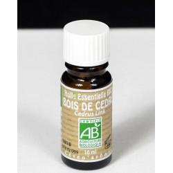 Huile essentielle Bio - Bois de cédre - 10 ml - CEVEN AROMES - Huiles essentiellles - DE-467217