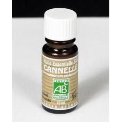 Huile essentielle Bio - Cannelle - 10 ml - CEVEN AROMES - Huiles essentiellles - DE-467225