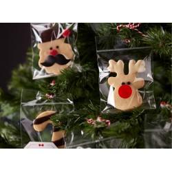 Kit pour biscuits de Noël - LEKUE - Accessoires de patisserie - DE-330167