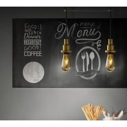 Ampoule LED à filament - Vintage Édition 1906 - E27 - 6.5 W - OSRAM - Ampoules LED - DE-269217