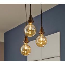 Ampoule LED à filament - Globe - Vintage Édition 1906 - E27 - 6.5 W - OSRAM - Ampoules LED - DE-270257