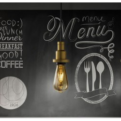 Ampoule LED à filament - Vintage Édition 1906 - E27 - 4 W - OSRAM - Ampoules LED - DE-773143