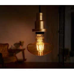 Ampoule LED à  filament Mushroom - Vintage Édition 1906 - E27 - 4.5 W - OSRAM - Ampoules LED - DE-378753