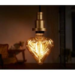 Ampoule LED à filament Coeur - Vintage Édition 1906 - E27 - 4.5 W - OSRAM - Ampoules LED - DE-378852