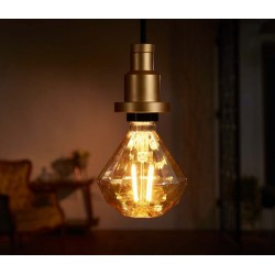 Ampoule LED à  filament Diamond - Vintage Édition 1906 - E27 - 4.5 W - OSRAM - Ampoules LED - DE-378786