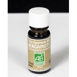 Huile essentielle Bio - Bergamote - 10 ml - CEVEN AROMES - Huiles essentiellles - DE-467209