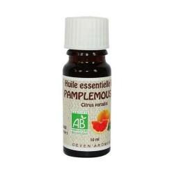 Huile essentielle Bio - Pamplemousse - 10 ml - CEVEN AROMES - Huiles essentiellles - DE-467944