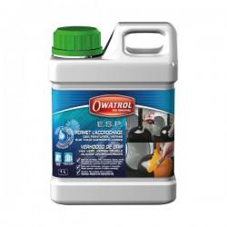 Préparateur pour surfaces très lisses ESP - 1L - OWATROL - Peintures - DE-641233