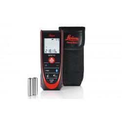Télémètre laser haute précision - Bluetooth - Disto D2 Smart V4.0 - LEICA - Laser / Télémètre - BR-303450