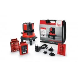Laser portatif - 180° - 80 M - Lino L4P1 - LEICA - Laser / Télémètre - BR-303451
