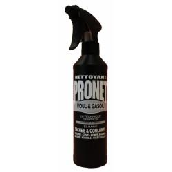 Nettoyant tâches de fioul et gasoil - 500 ml - PRONET - Produits multi-usages - DE-541391