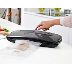 Système d'emballage sous vide - FFS001X - Noir - FOOD SAVER - Emballage sous vide - DE-670067