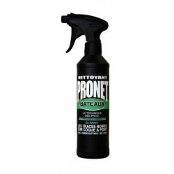 Nettoyant coques et ponts - Bateaux - 500 ml - PRONET - Produits multi-usages - DE-541243