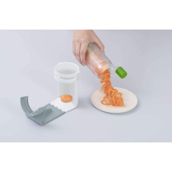 Coupe légumes - Midi Spiralizer - BETTY BOSSI - Couper / Éplucher fruits et légumes - DE-463109