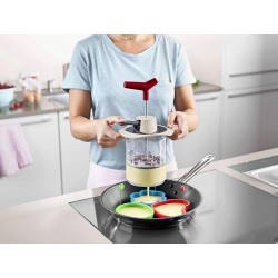 Set préparation de pâte - Batter Maker - BETTY BOSSI - Accessoires de patisserie - DE-365701