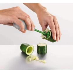 Évidoir - Veggie Drill - BETTY BOSSI - Couper / Éplucher fruits et légumes - DE-365652