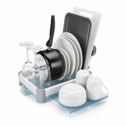 Égouttoir à vaisselle extensible - MINKY - Rangement et nettoyage - DE-170407