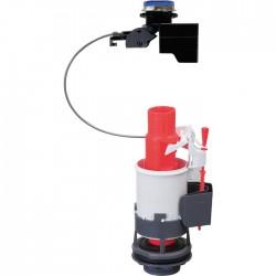 Mécanisme de chasse à détection - WC Tronic 2 - WIRQUIN PRO - Mécanisme de chasse - SI-409700