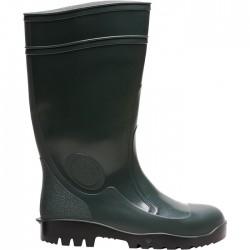 Bottes de sécurité - Tonga - PVC - Baudou - Bottes et chaussures de jardin - SI-001479