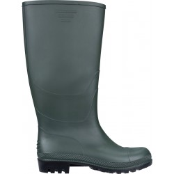 """Bottes pour homme - Vert - """"Samoa"""" - CAP VERT - Bottes et chaussures de jardin - BR-539440"""