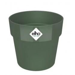 Cache-pot d'intérieur - B for Original Mini - 13.7 x 12.5 cm - Vert - ELHO - Pots ronds - DE-523341