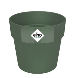 Cache-pot d'intérieur - B for Original Mini - 15.9 x 14.6 cm - Vert - ELHO - Pots ronds - DE-523374