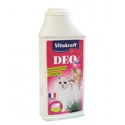 Désodorisant pour litière - Déo Fresh - Aloès - VITAKRAFT - Chats - DE-794115