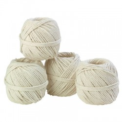 Pelote de cordeau de maçon ⌀3 mm - 18 Mètres - Cordage - BR-083062