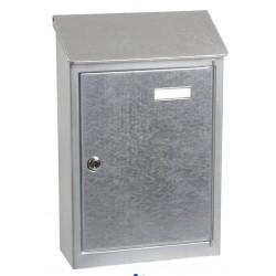 Boîte aux lettres - Pavillon Champêtre - Acier galvanisé - DECAYEUX - Boîte aux lettres - SI-333042
