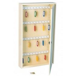 Armoire àclés murale - 50 clés - DECAYEUX - Boite à clés - SI-333006