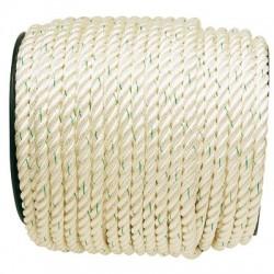 Bobine 48 m cordage polyamide nylon - ⌀14 mm - Cordage - BR-088899